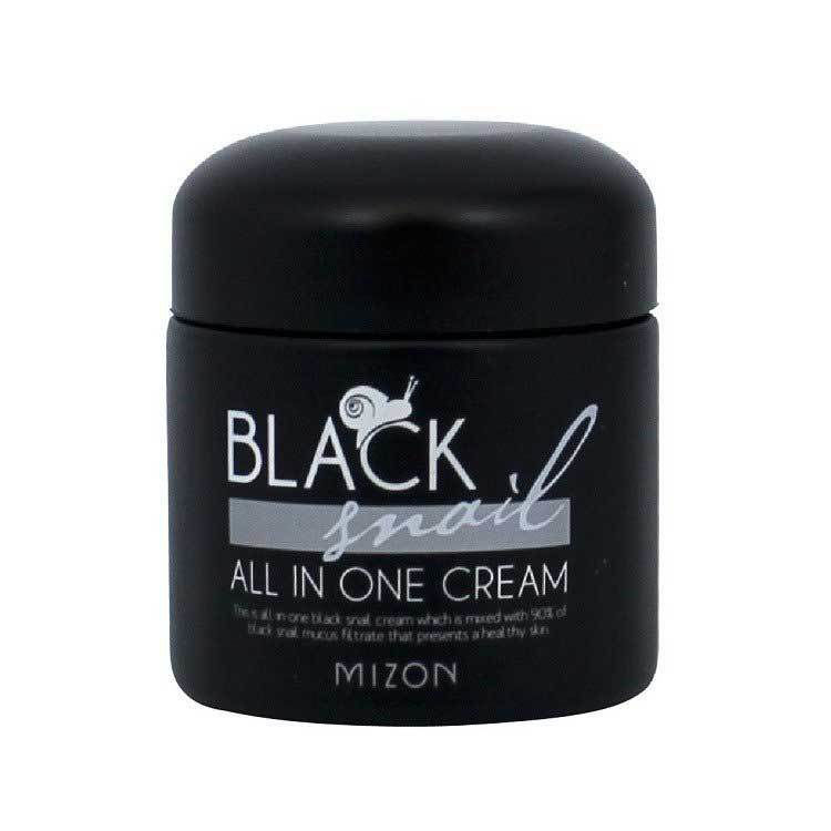 Picture of MIZON Black Snail All In One Cream