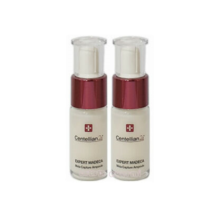 Picture of CENTELLIAN24  Expert Madeca Mela Capture Ampoule (7ml x 2ea)