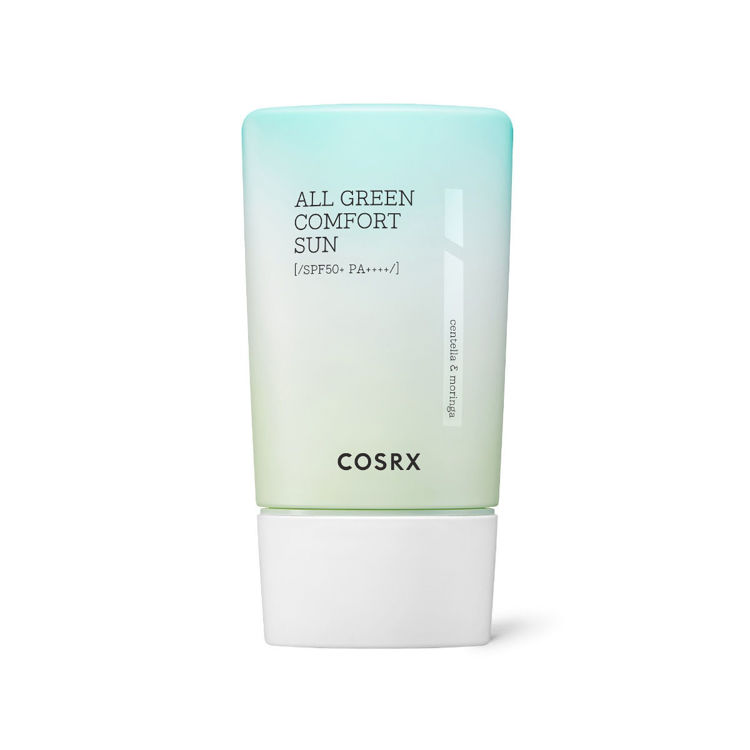 Picture of COSRX Shield Fit All Green Comfort Sun SPF 50+ PA++++ (Renewal)