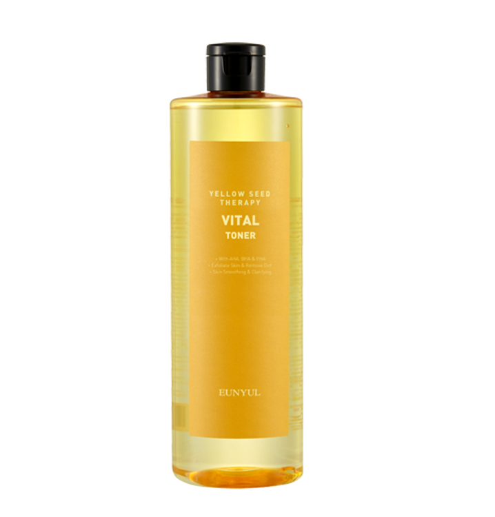 Picture of EUNYUL Yellow Seed Therapy Vital Toner