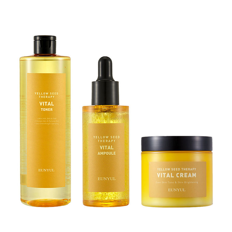 Picture of EUNYUL Yellow Seed Therapy Set