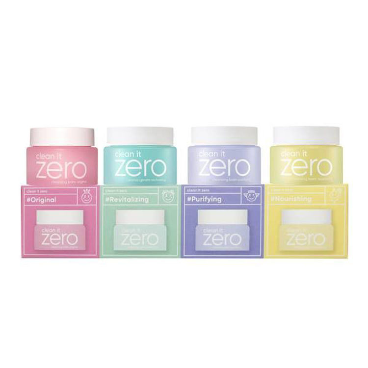 Picture of BANILA CO Clean It Zero Special Kit