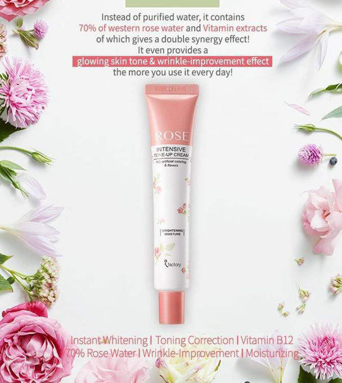 Picture of [Buy 2 Get 1 Free] SOME BY MI Rose Tone-up Cream